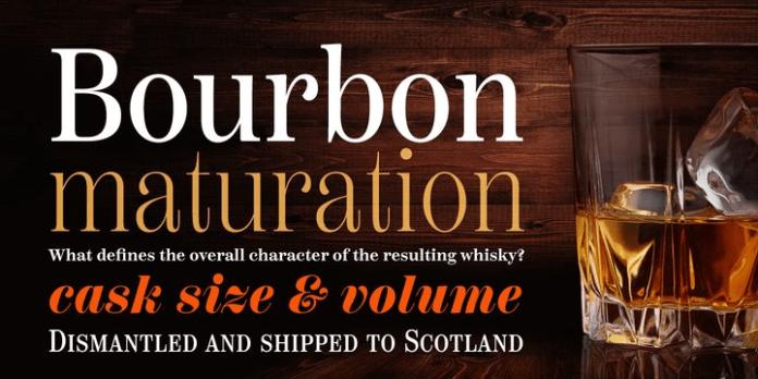 Scotch Font