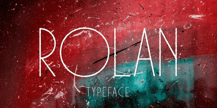Rolan Font