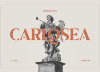 Carlosea Font