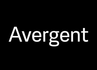 Avergent Font