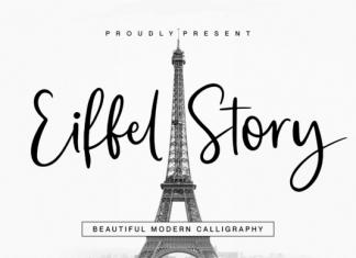 Eiffel Story