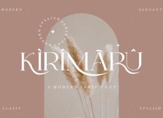 Kirimaru