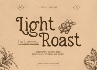 Light Roast