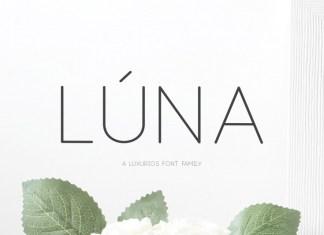 Lúna Font