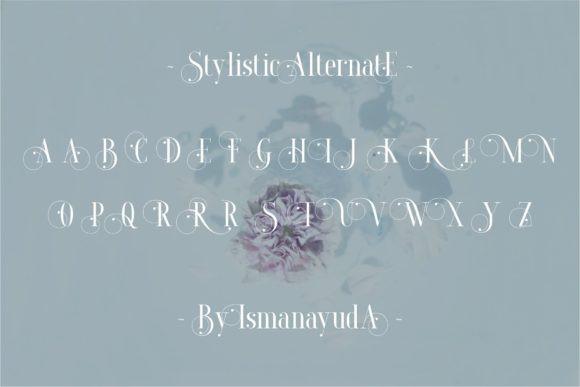 Srirama Font