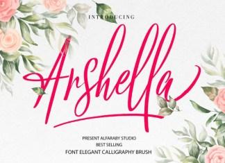 Arshella