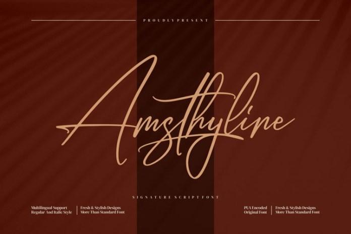 Amsthyline