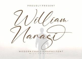 William Narasi