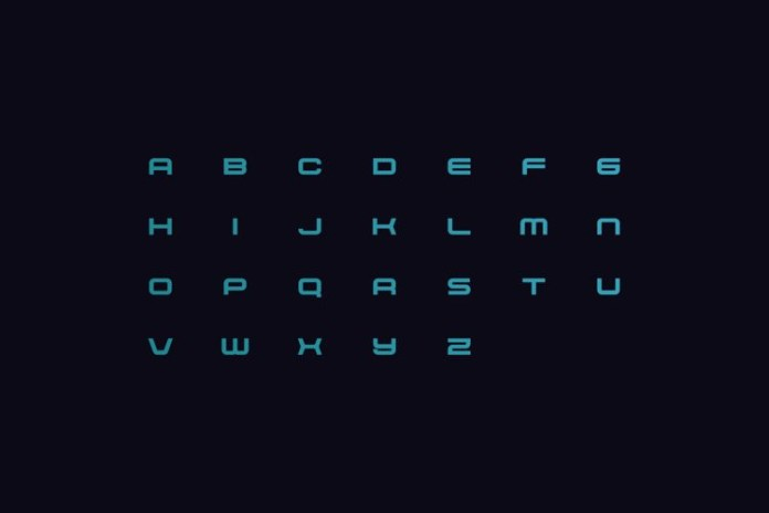 Kurhosia Font