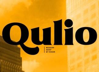 Qulio Font