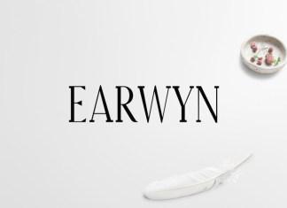Earwyn Font