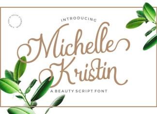 Michelle Kristin Font