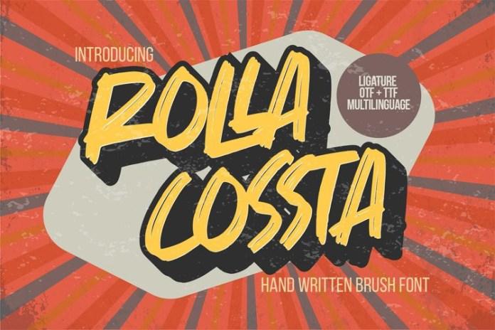 Rolla Cossta
