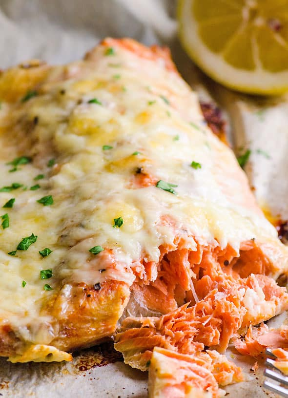 How To Bake Moist Salmon Fillets How To
