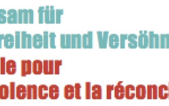 Veränderungen bei IFOR Schweiz