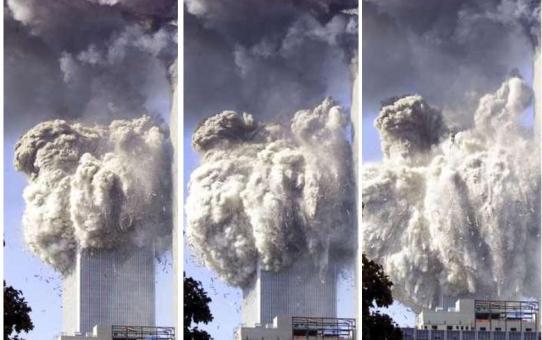 Ungereimtheiten: Terroranschläge vom 11. September 2001