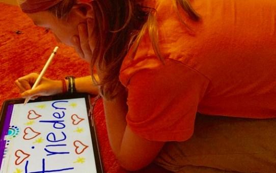 Friedensbildung in der Schule