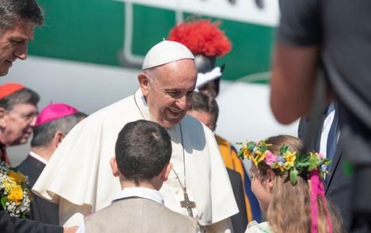 Wer Papst Franziskus gut findet, muss nun dem Schweizer Bundesrat widersprechen