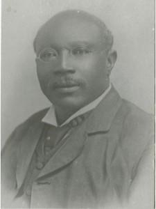 Dr. Robert Love