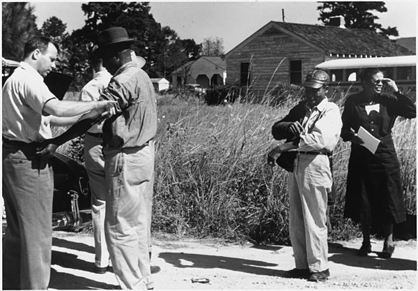 """'The Tuskegee Syphilis Experiment was a very infamous study that went on from 1932 to 1972, and studied the natural progression of untreated syphilis in African American males. These men however thought they were receiving free health care from the government. There were 399 participants who had previously contracted the disease and 201 who had never had it. They were never told they were being studied for syphilis, only """"bad blood"""". In about 1940, penicillin became the standard treatment for syphilis yet this information was withheld from the participants. Many men died from the disease, as well as wives and children who contracted it. The study was finally leaked in 1972, and caused an ethical uproar within the African American community. This began a chain reaction within the black community that led to the mistrust of hospitals and other institutions that provided any type of care. Ever since this huge debacle, black families have used home remedies or simply disregarded their health due to passed down mistrust of doctors. From personal experience, my father had a friend when I was young who was a really cool guy. He was a manager at Burger King at a young age, always gave us free food and hung out and played ball with my pops. One day he told my dad he wasn't feeling too well and was coming down with a really bad cold. My pops told him to go to the doctor, but he was very dedicated to his job and never took days off. He also thought he could handle it himself. Turns out that he had cancer and when he finally started being treated for it, it was too late. He died when I was around 8 or 9 years old and I remember my pops being very sad about it, saying he just should've went to the doctor. THIS is why African Americans need to have regular visits to the doctor because you always have constant changes in your body. But how can we bring ourselves to do that when we are clearly mistreated in the doctor's office when it comes to payment and healthcare in general? Wha"""
