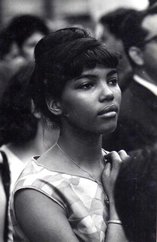 Frank Espada- School Boycott, New York, 1964, 2