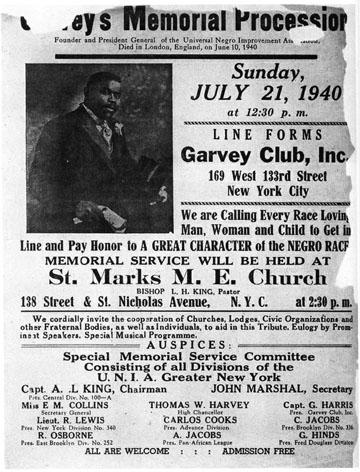 Garvey article