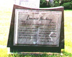 Lorraine Hansberry (1930 - 1965)