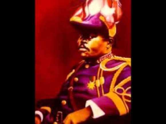 Marcus Garvey 1