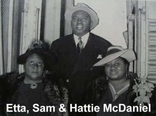 Hattie McDaniel (Actress) – Petition – I For Color