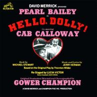 Pearl Bailey HELLO DOLLY