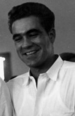 Roy Bryant