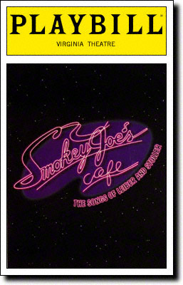Smokey-Joes-Cafe-Playbill-02-95