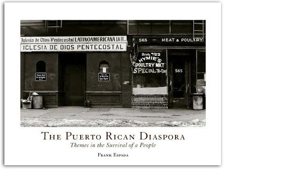 THE PUERTO RICAN DIASPORA DOCUMENTARY PROJECT