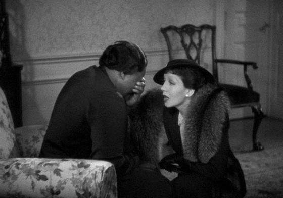 """""""Co-star Fredi Washington told film historian Donald Bogle, """"the one thing that happened with Louise was that her agents immediately, when she made such a hit in the picture, upped her salary beyond what anyone was going to pay for the type roles they had for her. I told her at the time, I just don't think this is wise. But of course, they were her agents"""" (150-151). Beavers continued her busy career after Imitation of Life, but unlike other actors who enjoyed a breakout success there would be no opportunity for Louise Beavers to follow with another signature role. She was the most popular and successful black actress of this time, but there wasn't anything to play except a long line of maid roles."""""""