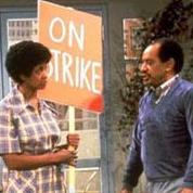 Gibbs perfromed for 11 seasons as Florence, The Jeffersons' back-talking maid,