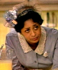 """""""She got the role of Florence Johnston on """"The Jeffersons"""" (1975), because her agent wrote a letter to the Hollywood Reporter. Played the same character, Florence Johnston, on two different series: """"The Fresh Prince of Bel-Air"""" (1990) and """"House of Payne"""" (2006). Mary Jenkins, her character from """"227"""" (1985), was based on her Florence Johnston character from """"The Jeffersons"""" (1975)."""""""