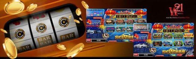 オンラインカジノ特徴