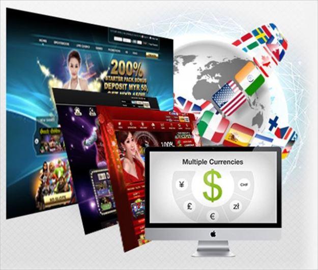 オンラインカジノの運営と仕組み