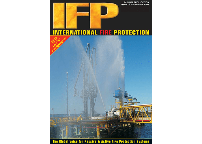 IFP Magazine Issue 16 – November 2003_700x500