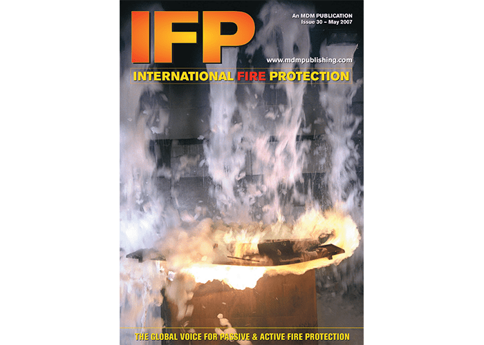 IFP Magazine Issue 30 - May 2007
