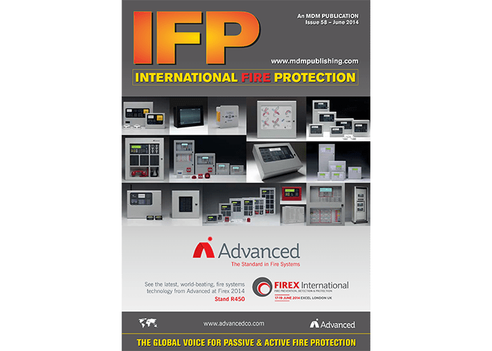 IFP Magazine Issue 58 - May 2014