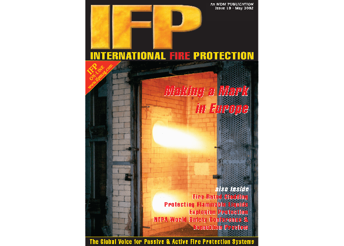 IFP Magazine Issue 10 - May 2002