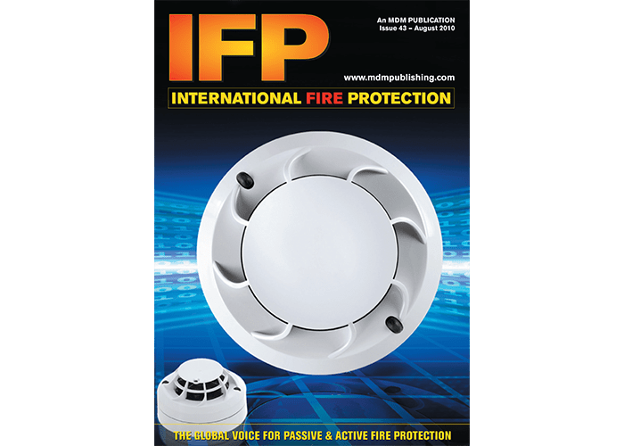 IFP Magazine Issue 43 - August 2010