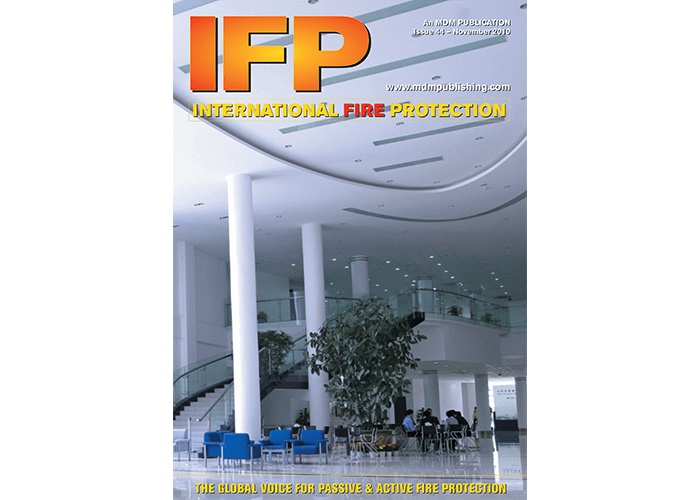 IFP Magazine Issue 44 - November 2010
