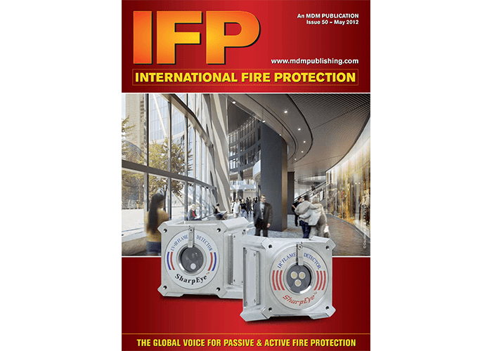IFP Magazine Issue 50 - May 2012