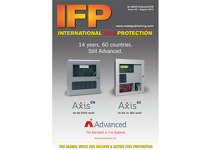 IFP Magazine Issue 55 - August 2013