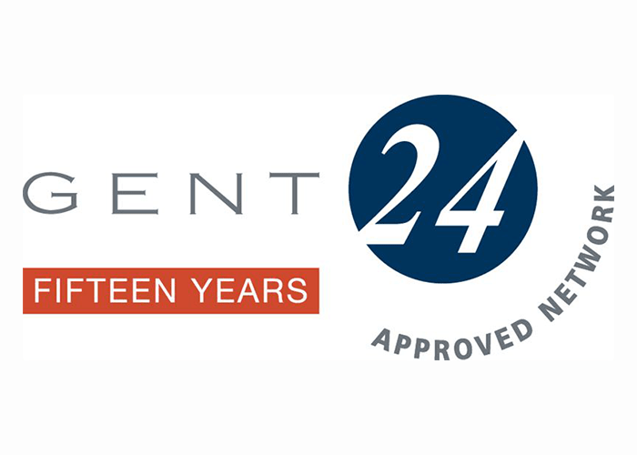 Gent celebrates the 15th anniversary of its Gent 24 network