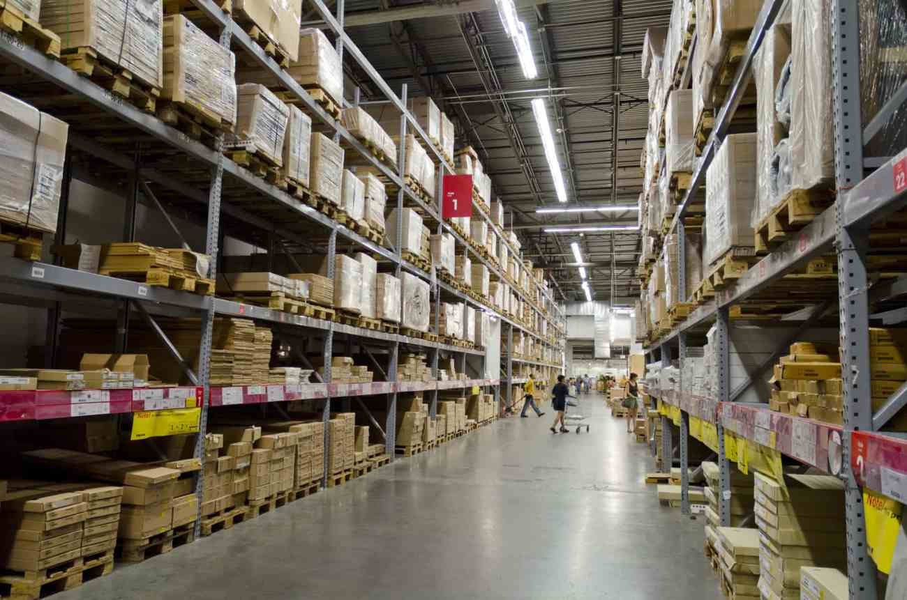 The ABI call to make sprinklers compulsory in warehouses in the UK