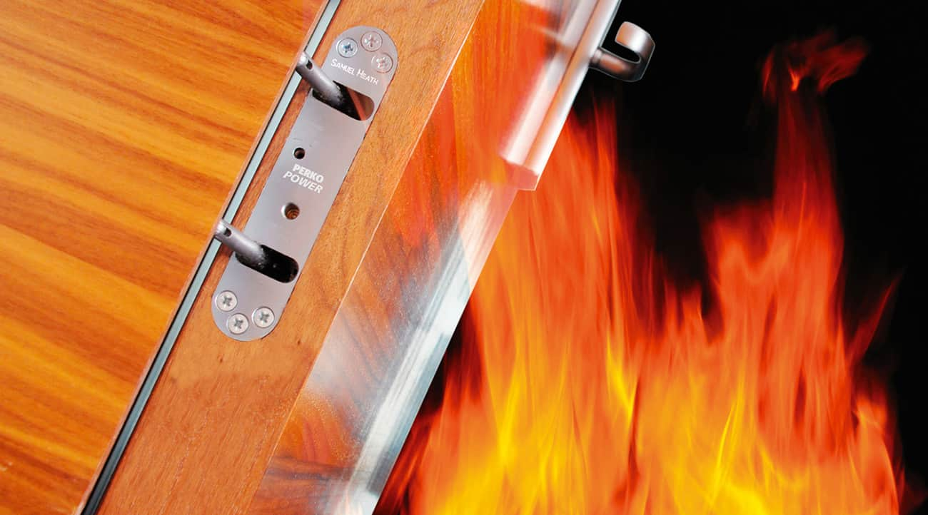 ASFP to host Fire Protection Roundtable in support of Fire Door Safety Week