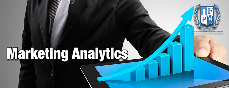 Marketing Analytics Page Banner
